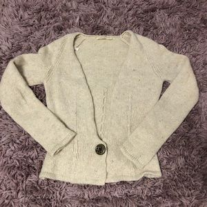 Vintage Valentino sweater size small